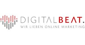 Digital Beat Logo