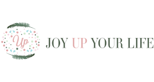 Joy Up Your Life Logo