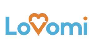 lovomi Logo