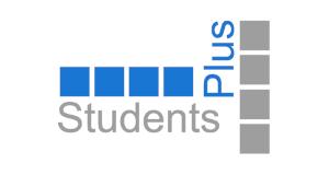 studentsplus Logo